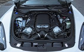 Porsche Panamera Gts Horsepower - 2016 porsche panamera gts road test review carcostcanada
