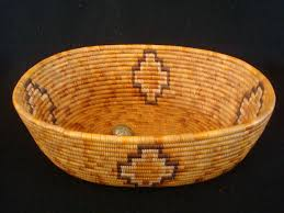 native american indian baskets at pocas cosas mexican and native