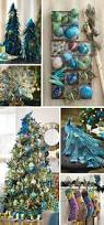 peacock decor for home best 25 peacock christmas decorations ideas on pinterest