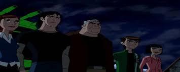 ben 10 alien force cast images voice actors