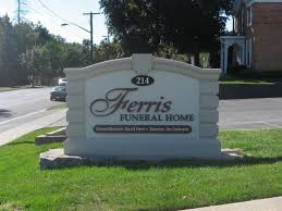 funeral homes prices ferris funeral home where we wheely try to prices won t