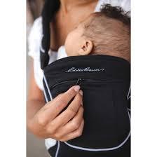 Comfort Zip Code Eddie Bauer 3 In 1 Comfort Baby Carrier Black Target