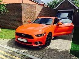orange cars 2016 james buckley on twitter