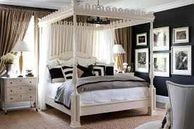 how to decorate canopy bed fantastic white wooden bed idea with ravishing canopy bed design and