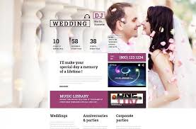 wedding web 5 startup ideas to create a wedding website with motocms