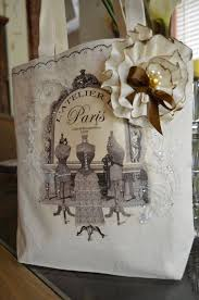 Shabby Chic Gift Bags by 93 Best Boho Shabby Chic Bags Images On Pinterest Bags Boho