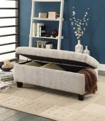 bed ottoman bench foter