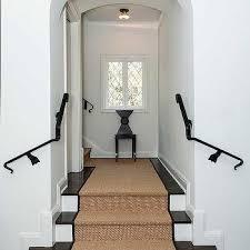 sisal stair runner design ideas