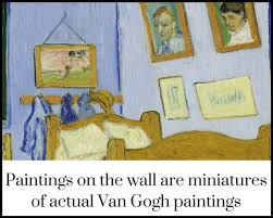 bedroom in arles bedroom in arles by vincent van gogh indian screw up