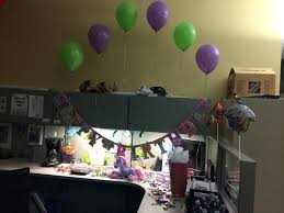 Cubicle Decoration Themes Office Design Office Party Theme Ideas Office Birthday