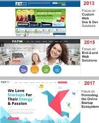make your website 2017 ready with latest design u0026 technology trends