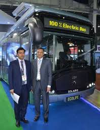 jbm bureau jbm solaris unveil india s 100pc electric ecolife