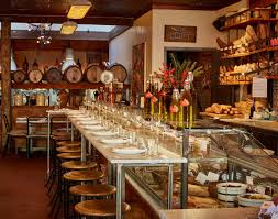Oldest Restaurants In New York City Am New York Il Buco