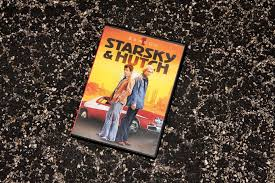 Starsky And Hutch Complete Series A Few Random Observations On U201cstarsky U0026 Hutch U0026 Hemmings Daily