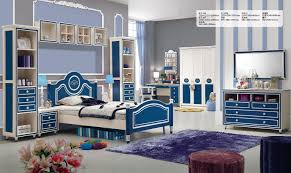 Kids Bedroom Furniture Sets Youth Kids Luxurious Oak Mdf Bedroom Furniture Set Bridgesen