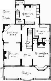 plans for houses floor and framing plans for w a sylvester s house reading mass