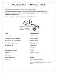 english teaching worksheets ancient egypt social studies
