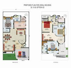 designer house plans home architecture ground floor plan kanal lahore pakistanpng ã