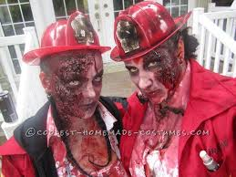 Scariest Halloween Costumes 737 Zombie Costumes Images Zombie Costumes