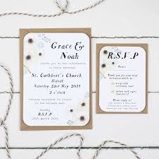 Invitation Card With Rsvp Wedding Invitation And Rsvp Vertabox Com