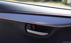 lexus nx interior video girlsdrivefasttoo 2015 lexus nx 200t f sport interior door
