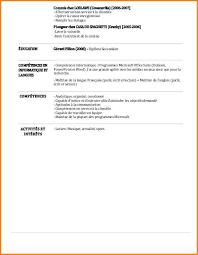 comp騁ences commis de cuisine 6 exemple cv preparateur de commande format lettre