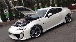 subaru brz rocket bunny v4 abflug pentroof spiral 86 exclusive walkaround with 7tune youtube