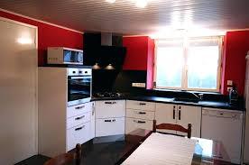 cuisine four encastrable meuble d angle pour four encastrable cuisine en image homewreckr co