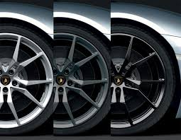 lamborghini aventador rims now available lamborghini aventador dione alloy wheel set