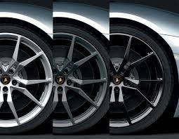 lamborghini aventador wheels now available lamborghini aventador dione alloy wheel set