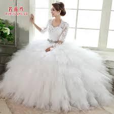 robe de mari e de princesse de luxe vente en gros palais mode de luxe version coréenne de la robe de