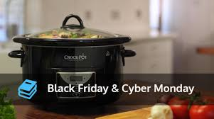 10 best black friday deals 2017 black friday u0026 cyber monday slow pressure cooker deals 2017