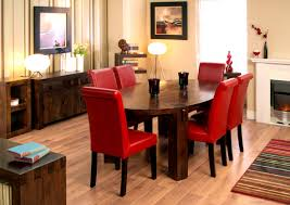 bedroom remarkable retro bright red cafe tables chairs furniture