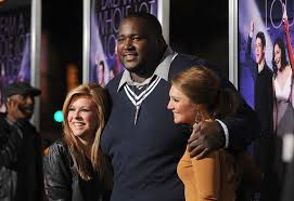 Collins Tuohy The Blind Side Facts You Never Knew About