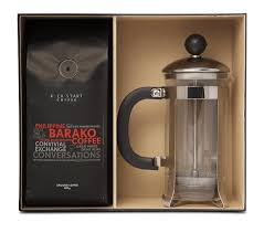 coffee gift sets gift boxes silca coffee roasting company