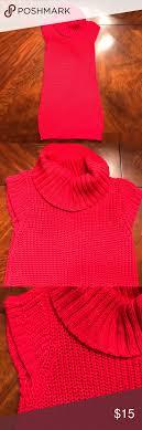 s knit boots size 12 tunic euc tunic sweater