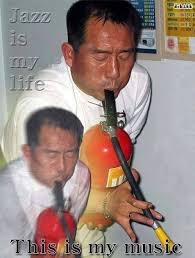 Life Is Great Meme - jazz is my life this is my music the meme renaissance of me irl