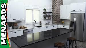 kitchen cabinets and countertops at menards quartz countertop installation menards