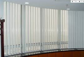 Cloth Vertical Blinds Decorative Acoustic Pvc Sunscreen Fabric Vertical Blinds Buy