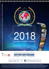 international police association schweiz suisse svizzera svizera