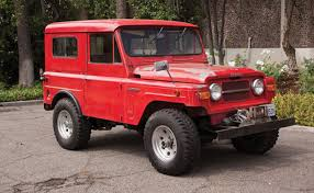 nissan patrol 1990 off road top 7 oddball picks from auctions america winnebago lamborghini