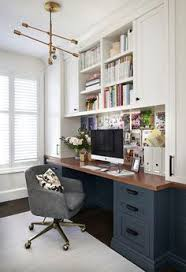 Built In Bookshelves With Desk by Beautiful Homes Of Instagram Hunt Club Phase 2 Pinterest