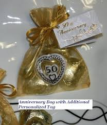 50th anniversary party favors party favors for 50th wedding anniversary image of party favors for