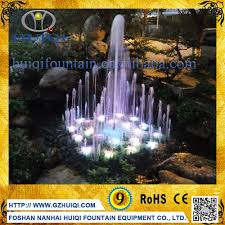 outdoor small water fountains and indoor garden water fountain