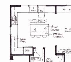 kitchen design layouts with islands funeral home floor plans island kitchen designs layouts