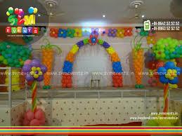 home design birthday party decorators in hyderabad birthday