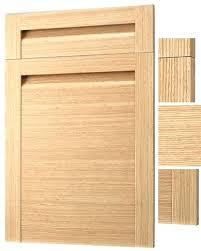facade cuisine bois brut facade meuble cuisine facade meuble cuisine bois brut caisson
