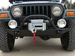 jeep wrangler mercenary rokmen mercenary front bumper