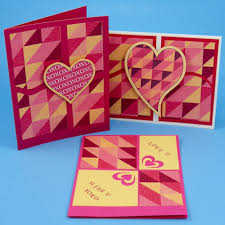 how to make four patch cards tutorial greeting card class