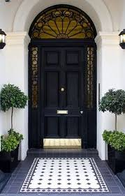 Home Entrance Design Welcome Home To This Classic Hamptons Style Front Entrance Design